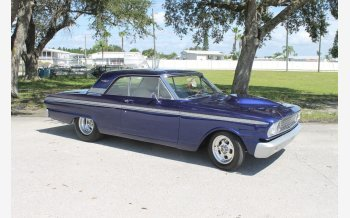 1963 Ford Fairlane for sale 101286304