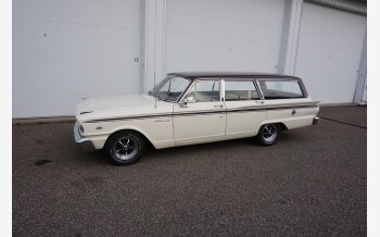 1963 Ford Fairlane for sale 101309211