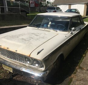 1963 Ford Fairlane for sale 101384930