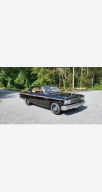 1963 Ford Fairlane for sale 101438414