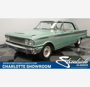 1963 Ford Fairlane for sale 101454165