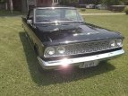 1963 Ford Fairlane for sale 101530659
