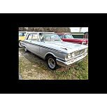 1963 Ford Fairlane for sale 101551240