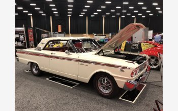 1963 Ford Fairlane for sale 101242035