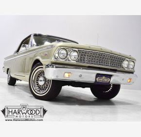 1963 Ford Fairlane for sale 101250402