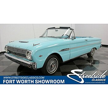 1963 Ford Falcon for sale 101046375