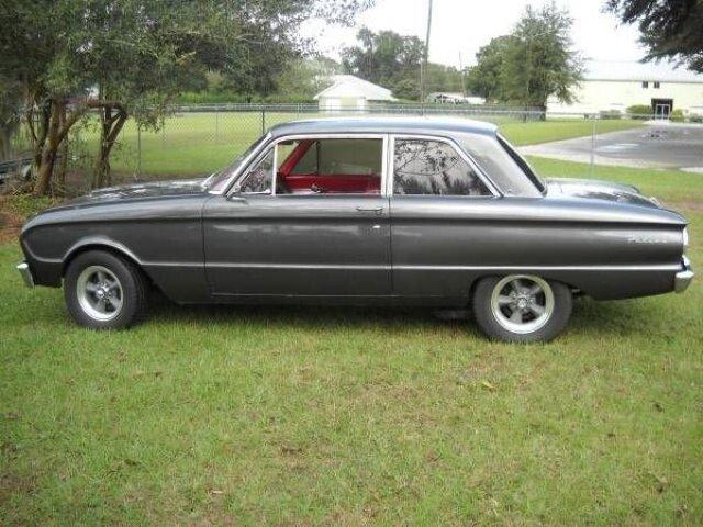 1963 Ford Falcon Classics For Sale Classics On Autotrader