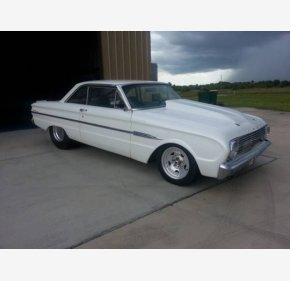1963 Ford Falcon for sale 100999458