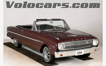 1963 Ford Falcon for sale 101000132