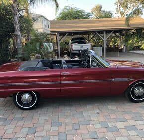 1963 Ford Falcon for sale 101016905