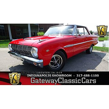 1963 Ford Falcon for sale 101027640