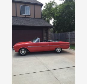 1963 Ford Falcon for sale 101036818