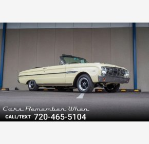 1963 Ford Falcon for sale 101175918