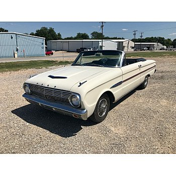 1963 Ford Falcon for sale 101194229