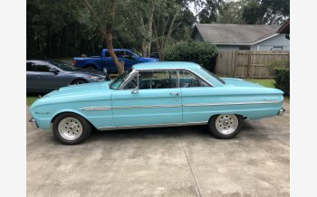 1963 Ford Falcon for sale 101196341