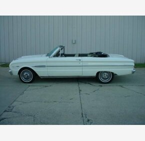1963 Ford Falcon for sale 101196942
