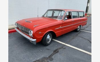 1963 Ford Falcon for sale 101198324
