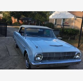 1963 Ford Falcon for sale 101221298