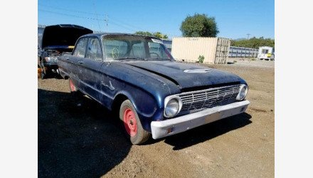 1963 Ford Falcon for sale 101221446