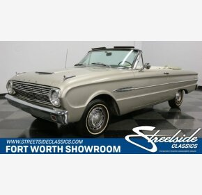 1963 Ford Falcon for sale 101225176