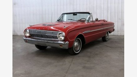 1963 Ford Falcon for sale 101240145