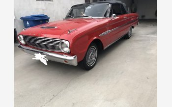 1963 Ford Falcon for sale 101246872