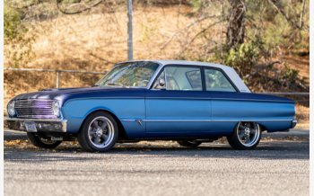 1963 Ford Falcon for sale 101254011