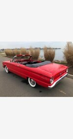 1963 Ford Falcon for sale 101267896