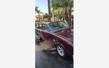 1963 Ford Falcon for sale 101288249
