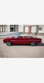 1963 Ford Falcon for sale 101297612