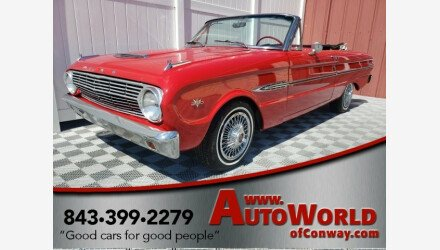 1963 Ford Falcon for sale 101301467