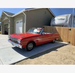 1963 Ford Falcon for sale 101317912