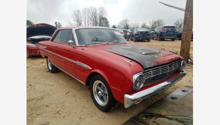 1963 Ford Falcon for sale 101330844