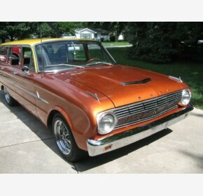 1963 Ford Falcon for sale 101349248