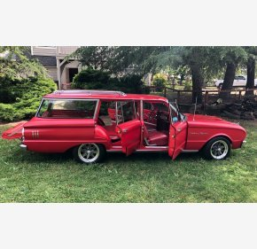 1963 Ford Falcon for sale 101350214