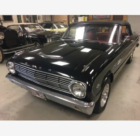 1963 Ford Falcon for sale 101360434