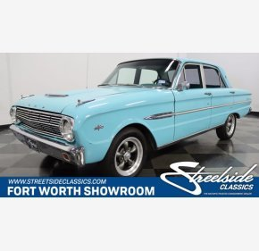 1963 Ford Falcon for sale 101368220