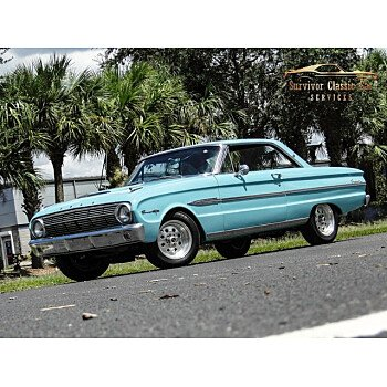 1963 Ford Falcon for sale 101373634