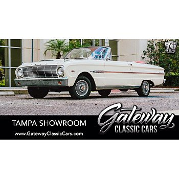 1963 Ford Falcon for sale 101377305