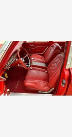 1963 Ford Falcon for sale 101378267
