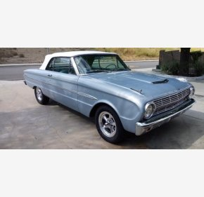1963 Ford Falcon for sale 101385265