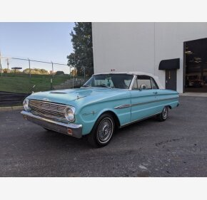 1963 Ford Falcon for sale 101388466