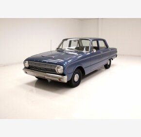 1963 Ford Falcon for sale 101390571