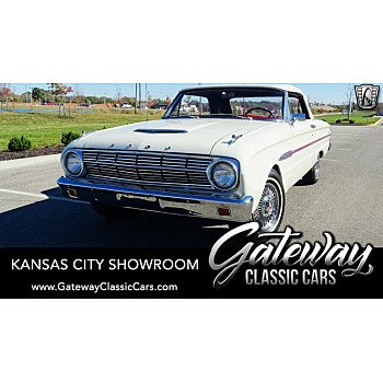1963 Ford Falcon for sale 101400908