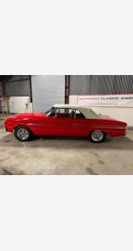 1963 Ford Falcon for sale 101422010