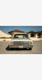 1963 Ford Falcon for sale 101439083