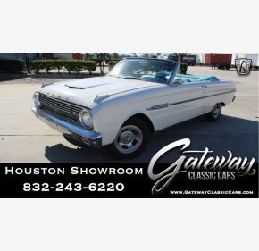 1963 Ford Falcon for sale 101451046