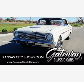 1963 Ford Falcon for sale 101456302