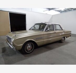 1963 Ford Falcon for sale 101471963