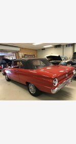 1963 Ford Falcon for sale 101483883